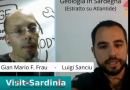 il Geologo Luigi Sanciu parla di Atlantide in Sardegna