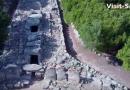 Tomba dei giganti Monte S abe di Olbia