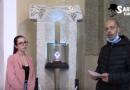 Il Calice di Gitimel nella Chiesa San Gavino Martire a Monti