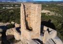 Il Castello di Pedres con l Archeologo Marcello Cabriolu