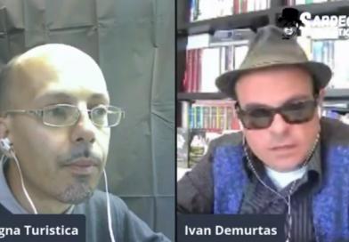 i Nuragici e la Musica con Ivan Demurtas, Riflessioni 2020/21 (part-2)