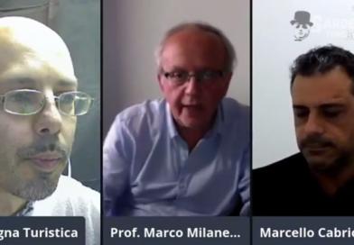 La ricerca e lo studio dei Villaggi Medievali con il Prof. Marco Milanese parte-2
