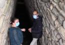 Il Pozzo Sacro Milis con l Archeologa Durdica Bacciu