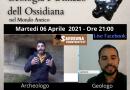 L Ossidiana nel Mondo Antico con il Geologo Sanciu e l Archeologo Dessi Part-1